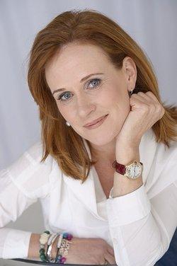 Sukey Forbes Author image
