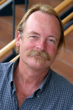 Bill Roorbach Author image