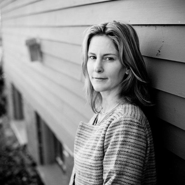 Susan Conley Author image